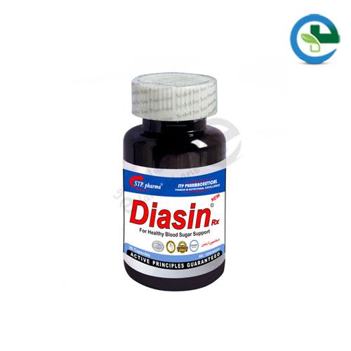 كپسول دیاسین آرایكس اس تی پی فارما